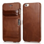 Fat wallet - 10 swish wallet cases for the Apple iPhone 6
