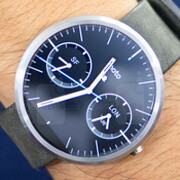 Motorola Moto 360 on 1-day sale now for half its original price: you can get it for $130