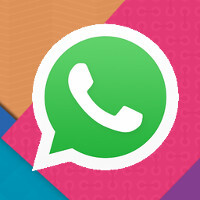 WhatsApp for Android now fully employs Material Design; Holo, begone!