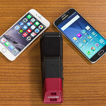 Sonic wars: iPhone 6 and Galaxy S6 speakers compared in-depth