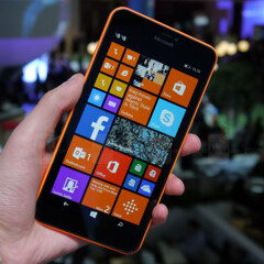 Microsoft Lumia 640 now available in the US via Cricket