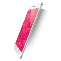 Oppo R7 lands on JD.Com's website ahead of May 20th unveiling