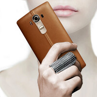 Global rollout of LG G4 starts this week