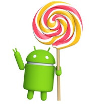 Android 5.0.2 Lollipop rolling out for Samsung Galaxy NotePRO 12.2 LTE