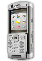 New Symbian Smartphone from Sony Ericsson - the P990