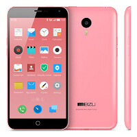 5.5-inch Meizu m1 Note introduced in India; sales start on May 20th