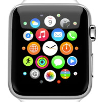 Apple Watch gets its first update to Watch OS 1.0.1