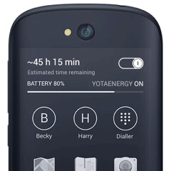 YotaPhone 2 Indiegogo campaign kicks off: you can buy the dual-screen smartphone for $525