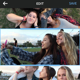 Instagram's Layout photo collage app lands on Android