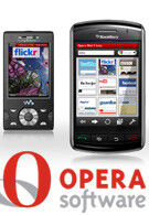 New, official beta version of Opera Mini 5 is now available
