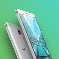 Oppo reveals the R7 and R7 Plus - stylish midrangers