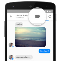 Facebook Messenger's free video calling feature expands; now available in most countries