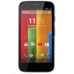 Original Motorola Moto G for Verizon priced at $19.99 without a contract at Best Buy