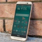 HTC may be reducing component orders for the One M9 as it fails to meet sales expectations