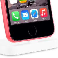 iPhone 5c-like device with Touch ID spotted on Apple's site, could this be the iPhone 6c?
