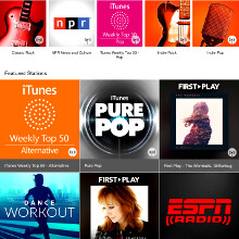 Russia to be among the first countries to land Apple Music?
