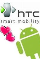 Stiff Android competition is putting HTC on the ropes - still a market leader