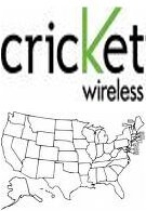Cricket to offer new nationwide monthly voice and data plans