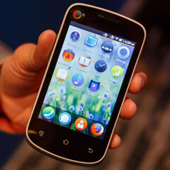 Mozilla ditches plans to launch a $25 smartphone, might bring Android apps to Firefox OS