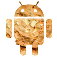 Android M is internally known as Macadamia Nut Cookie, but this means nothing