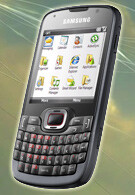 Samsung OmniaPRO B7330 is good for business and entertainment