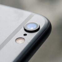 Rear camera on Apple iPhone 6s said to employ 12MP Sony RGBW sensor