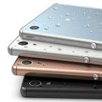 Sony Xperia Z3+ vs Samsung Galaxy S6 vs LG G4: specs comparison