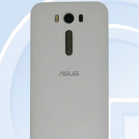 Asus ZenFone 3 is certified by TENAA?