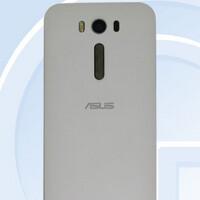 Asus ZenFone 3 is certified by TENAA?