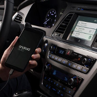 Want Android Auto in your car? You'll need the Hyundai Sonata 2015