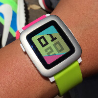 Pre-orders for those who didn't fund Pebble Time start June 22nd