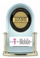 JD Power & Associates names T-Mobile as the most satisfying wireless carrier