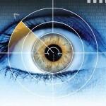 The LG G5's rumored iris scanner security makes fingerprint reading sound so 2015