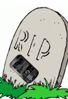 RIP: Windows Mobile on Palm phones - WebOS is the future