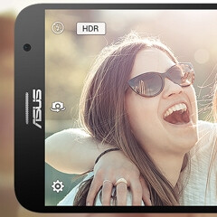 Asus all but confirms the ZenFone Selfie, a phone that can