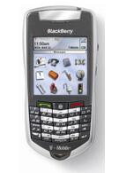 T-Mobile launches RIM Blackberry 7105t