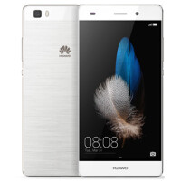 Huawei P8 Lite officially unveiled; India to get the Huawei P8, P8 Max, MediaPad X2 and more