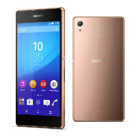 Contest could land you a Sony Xperia Z3+