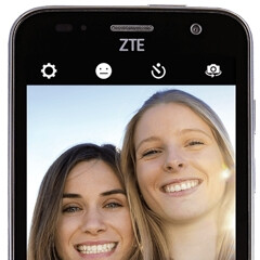 ZTE Overture 2 is one of the cheapest Android Lollipop smartphones in the US