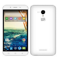 In India, Micromax unveils a budget beating 6-inch phablet ...
