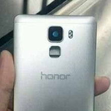 Metal-made Huawei Honor 7 could be launched in June