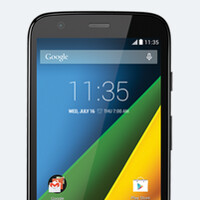 Rogers Motorola Moto G LTE to receive Android 5.1 next month
