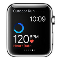 Apple Watch update intentionally changed how the device tracks your heart rate