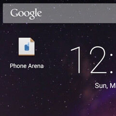 How to add website links to your Android home screen