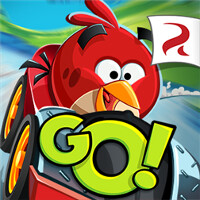 Windows Phone users get new content in update to Angry Birds Go!