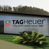 Tag Heuer puts a name on its first smartwatch