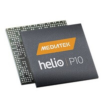MediaTek's octa-core Helio P10 SoC is a strong, efficient competitor