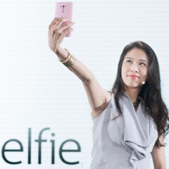 Asus ZenFone Selfie will be launched in July to bring laser auto focus to your selfies