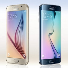 Samsung Galaxy S6 and S6 edge are meeting sales targets, says executive