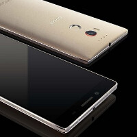 High spec'd Gionee E8 and dual battery Gionee M5 to be unveiled on June 10th